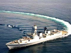 India's West Coast Excluded From Piracy High Risk Area