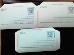 No More Indira Gandhi, Rajiv Gandhi Stamps, Fair Decision Says Government