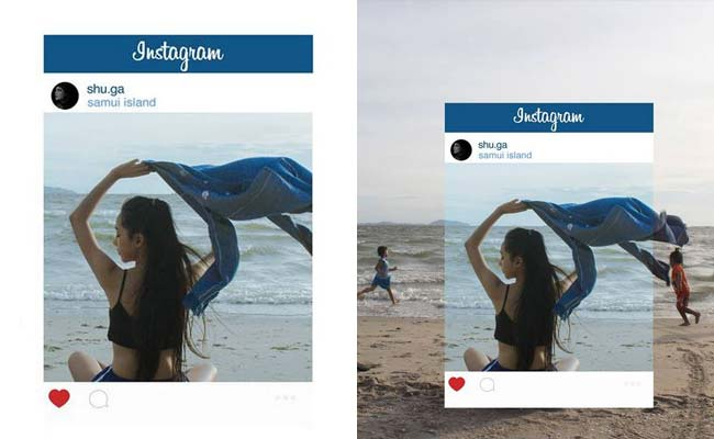 The 'Truth' Behind Those Amazing Instagram Pics. Can You Handle This?