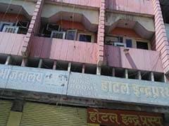 दिल्ली की नाबालिग लड़की से जयपुर के होटल में 11 लोगों ने कथित रूप से किया गैंगरेप