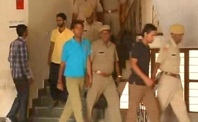 3 Sentenced to 20 Years For Rape of Japanese Tourist in Rajasthan