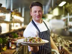 I Love Indian Cooking: Celebrity Chef Jamie Oliver