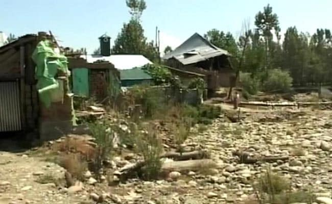 Traders Arrested for Bandh Call on Anniversary of J&K Floods: 10 Developments