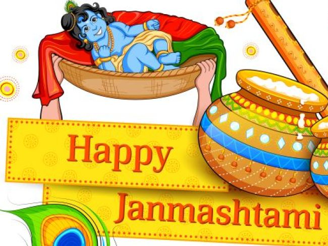 Janmashtami 2015: What Makes this Festival Such a Grand Affair