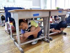 जापान : टोक्यो में 5.4 तीव्रता का भूकंप, रूक गईं ट्रेनें और ट्रैफिक