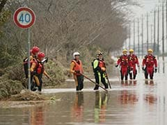 Rescuers Scramble To Find Missing After Japan Floods