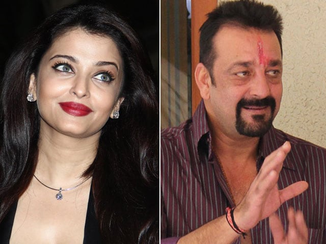 There is No Sanjay Dutt in Aishwarya's Jazbaa, Says Director