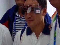 आठवीं एशियाई शूटिंग चैंपियनशिप : जीतू राय ने कहा, चीन के न आने से स्पर्धा पर फर्क नहीं पड़ेगा