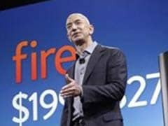 Jeff Bezos Briefly Surpasses Bill Gates To Become Richest Person In The World