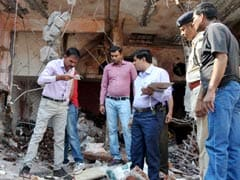 48 Hours on, No Sign of Man Accused in Madhya Pradesh Blast