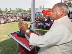 Jitan Ram Manjhi: National Democratic Alliance's Most Prominent Dalit Face