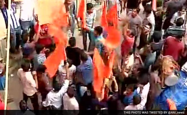 At Delhi's JNU, a Comeback for BJP Student Wing, Left Gets Top Post