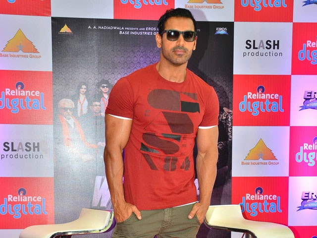 John Abraham Thinks There Should be no Dostana Sequel