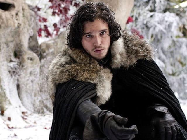 Game Of Thrones Spoiler: Winter is Coming and There Will be Snow