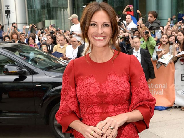 This is Why Julia Roberts is a 'Genuinely Happy' Person