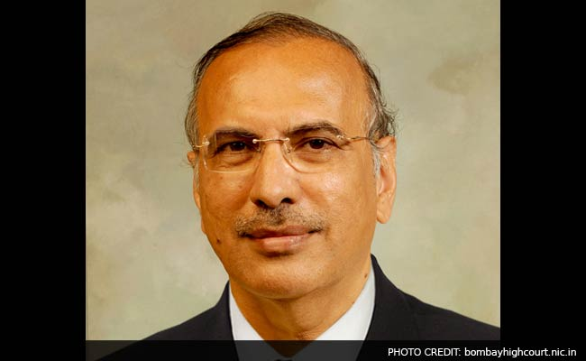 Bombay High Court Chief Justice Mohit Shah Retires