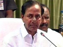 Chief Minister Promises Rs 300 Crore For Warangal Town In Telangana Budget