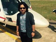 Kailash Kher Will Perform For PM Modi in Silicon Valley