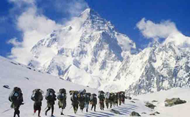 As Kailash Mansarovar Yatra Pilgrims Face Hurdles, India Contacts China