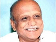 Two Main Accused In MM Kalburgi Murder Case Can't Be Traced: Probe Agency