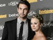 Kaley Cuoco Files for Divorce, Cites 'Irreconcilable Differences'