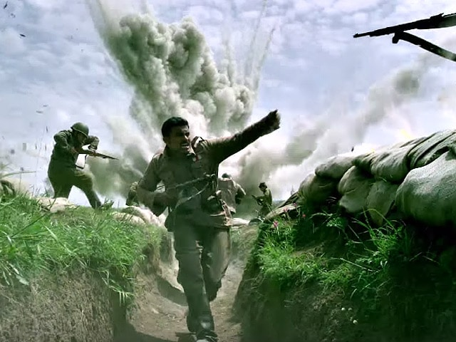 Kanche Trailer is 'Very Impressive,' Says SS Rajamouli