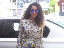 Kangana Ranaut on Her Rise From B-Grade Films to 'Number One Actress'