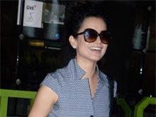 Kangana Ranaut Says Women-Centric Films Have Gone Mainstream