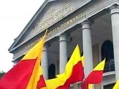Karnataka Bandh Demanding Kalasa-Banduri Canal Project Begins