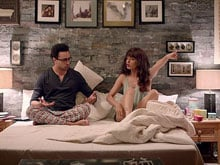 Kangana Falls Out of Love With Imran in New <I>Katti Batti</i> Song