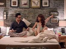 Yet Again, <I>Katti Batti</i> Fails to Make Kangana, Imran Happy