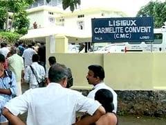 Kerala Nun Found Dead in Convent; Murder Suspected