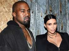 Kanye West Bans Models For His Show From Talking About Him and Kim
