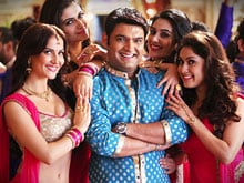 Kapil <I>Ki</i> Movie Makes Rs 18 Cr Already, Forecast Reads 'Phenomenal'