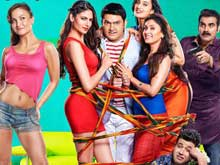 Kapil Sharma Laughs His Way to Box Office With Record-Breaking First Day