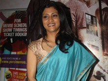 Konkona Sen Sharma: No Desire For Hollywood Film