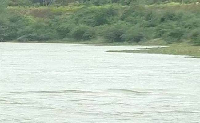 10 Missing As Boat Capsizes In Godavari River In Andhra Pradesh