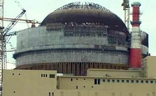 Kudankulam Nuclear Reactor to Restart Generation in December