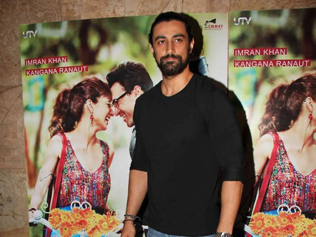 Kunal Kapoor: Court is the Right Choice For the Oscars