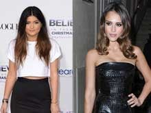 Jessica Alba Was Shoved by Kylie Jenner's Bodyguards. It Was 'Shocking'