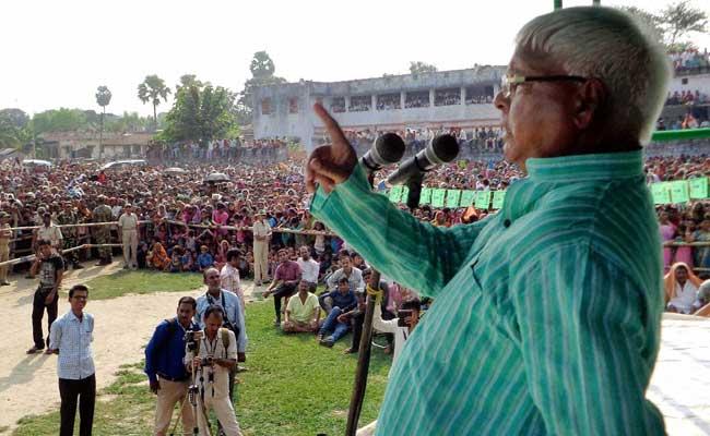 बिहार की चुनावी जंग में हावी हो रहा आरक्षण का मुद्दा