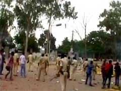 पटना : पुलिस ने प्रदर्शनकारियों पर किया लाठीचार्ज, 10 से अधिक लोग घायल