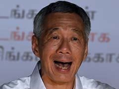 Singapore Ruling Party Stages Crushing Election Win