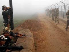 पाकिस्तान ने फिर तोड़ा वादा, पुंछ में किया संघर्षविराम का उल्लंघन