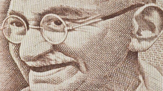 Gandhi Jayanti Special: Mahatma Gandhi's Experiments with Food