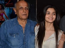 This is Alia Bhatt's Birthday Wish to Her 'Special, Unique Father'