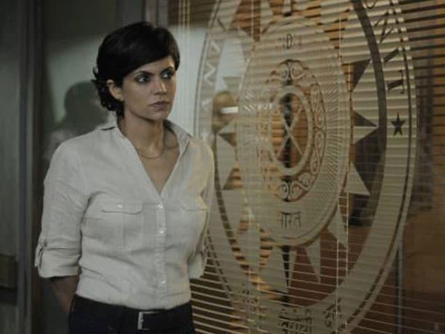 Mandira Bedi 'Feels Bad' She's Not in 24 Season 2