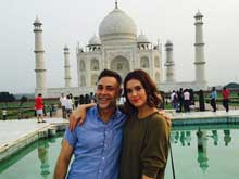 Mandy Moore: Leaving India With the Best Possible Impression