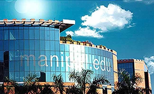 Manipal, Visvesvaraya Universities Top Karnataka Ratings