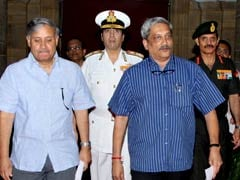 OROP Decision is What Government Can Give, Says Rao Inderjit Singh